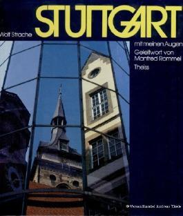 Stuttgart mit meinen Augen