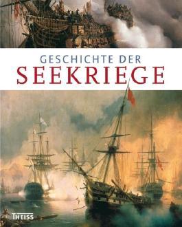 Geschichte der Seekriege