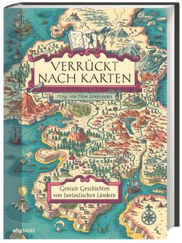 Mittelerde Karte Komplett.Verrückt Nach Karten Von Huw Lewis Jones Bei Lovelybooks Sachbuch