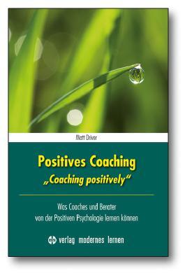 Positives Coaching