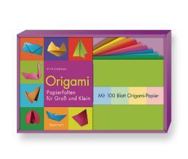 Origami-Set
