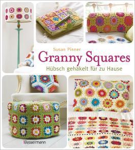 Granny Squares Von Susan Pinner Bei Lovelybooks Sachbuch