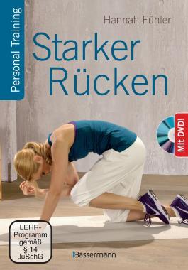 Starker Rücken + DVD