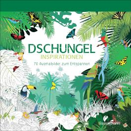 Dschungel-Inspirationen