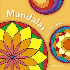 Mandalas für die Vorschule