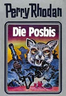 Perry Rhodan / Die Posbis