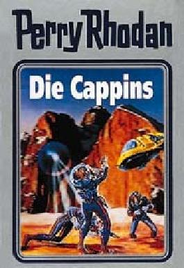 Perry Rhodan / Die Cappins