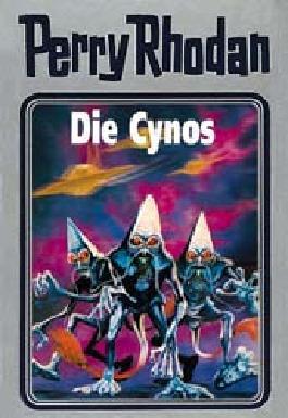 Perry Rhodan / Die Cynos