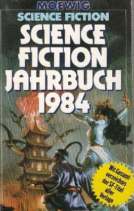 Science Fiction Jahrbuch 1984