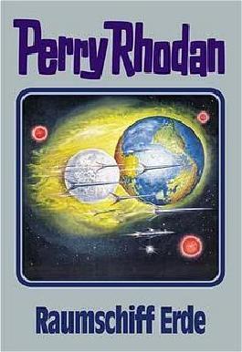 Perry Rhodan / Raumschiff Erde