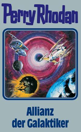 Perry Rhodan / Allianz der Galaktiker