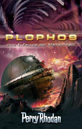 Plophos-Zyklus / Feinde der Menschheit