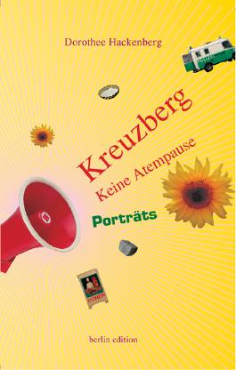 Kreuzberg – Keine Atempause