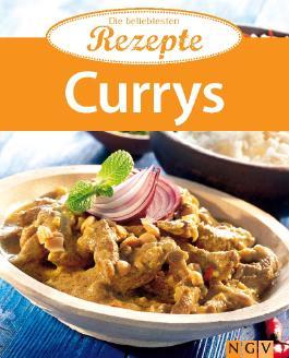 Currys: Die beliebtesten Rezepte