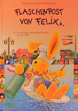 Flaschenpost von Felix