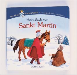 Mein Buch von Sankt Martin