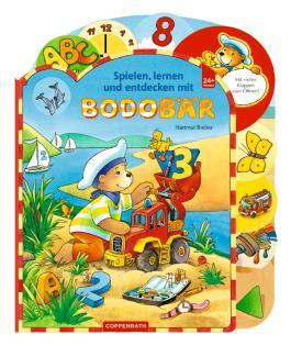 Spielen, lernen und entdecken mit Bodo Bär