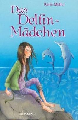 Das Delfin-Mädchen