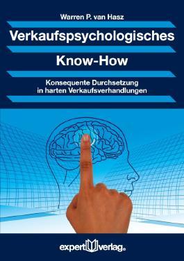 Verkaufspsychologisches Know-How