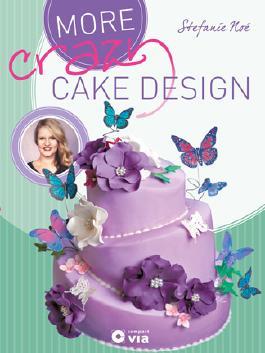 More Crazy Cake Design