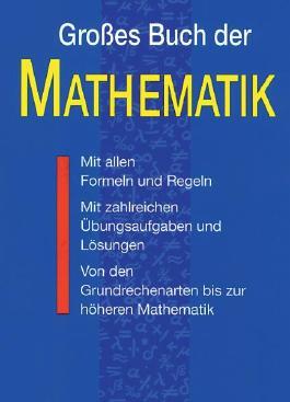 Grosses Buch der Mathematik