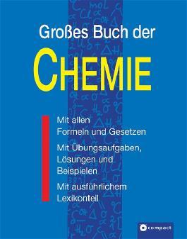 Grosses Buch der Chemie