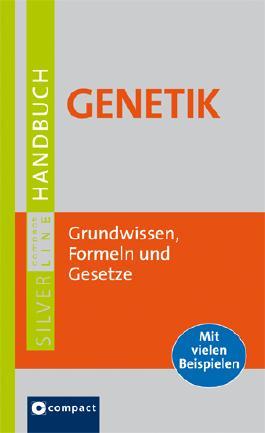 Grosses Handbuch Genetik