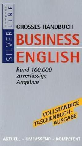Handbuch Business English