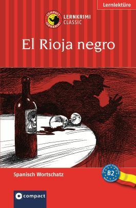Schwarzer Rioja