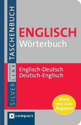 Compact Wörterbuch Englisch