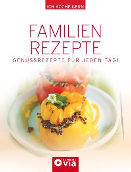 Familienrezepte (Ich koche gern)