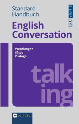 Compact Standard-Handbuch English Conversation