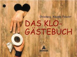 Das Klo-Gästebuch