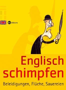 Englisch schimpfen
