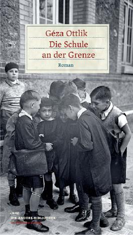 Die Schule an der Grenze