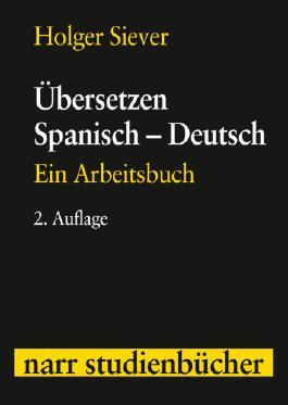 Übersetzen Spanisch - Deutsch