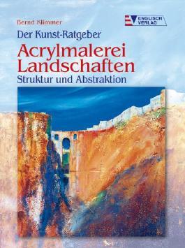 Acrylmalerei Landschaften