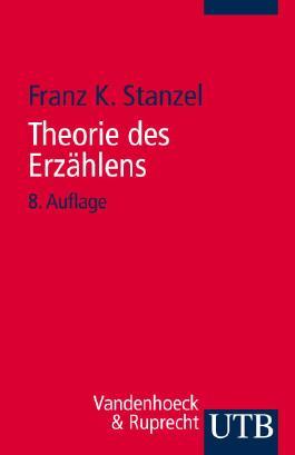 Theorie Des Erzahlens