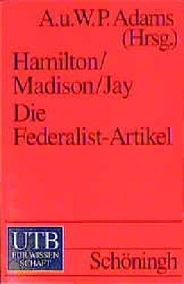 Die Federalist-Artikel