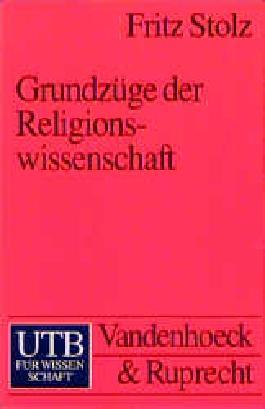 Grundzuege Der Religionswissenschaft
