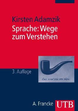 Sprache: Wege zum Verstehen