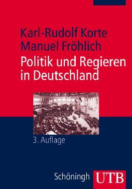 Politik und Regieren in Deutschland
