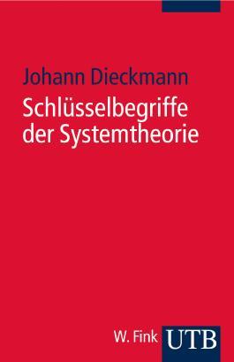 Schlüsselbegriffe der Systemtheorie