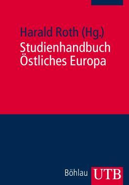 Studienhandbuch Östliches Europa, Band 1 und 2