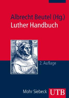 Luther Handbuch