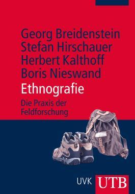 Ethnografie , 1