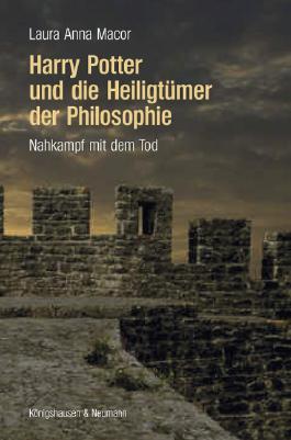 Harry Potter und die Heiligtümer der Philosophie