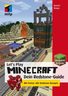 Let's Play Minecraft: Redstone Schaltungen
