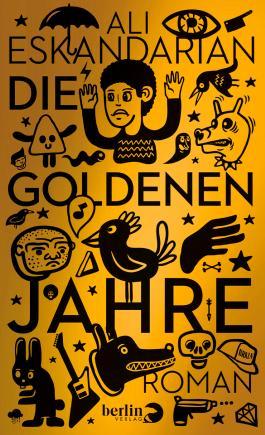 Die goldenen Jahre