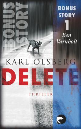 Delete - Bonus-Story 1: Ben Varnholt